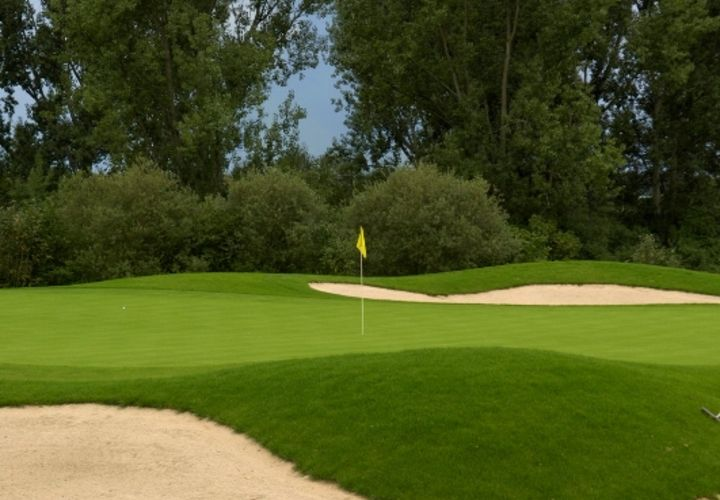 Golf-Club Neuhof e.V.